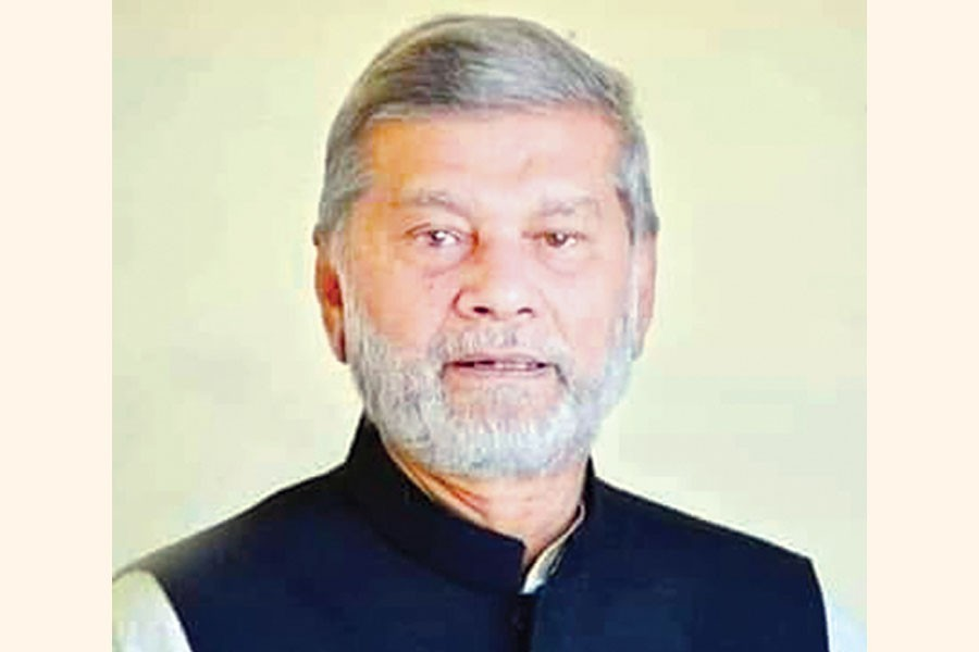 Planning Minister M A Mannan - File photo