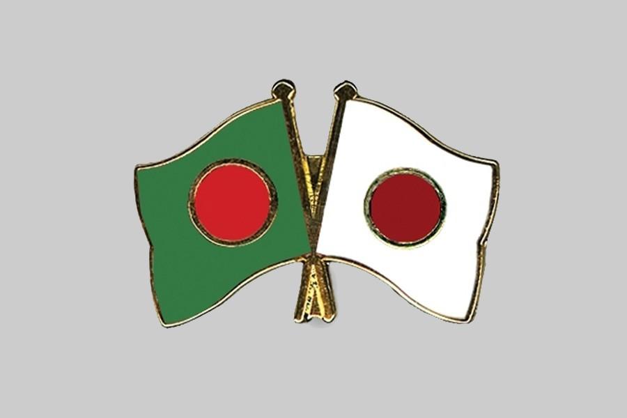 Bangladesh to develop strategic ties with Japan