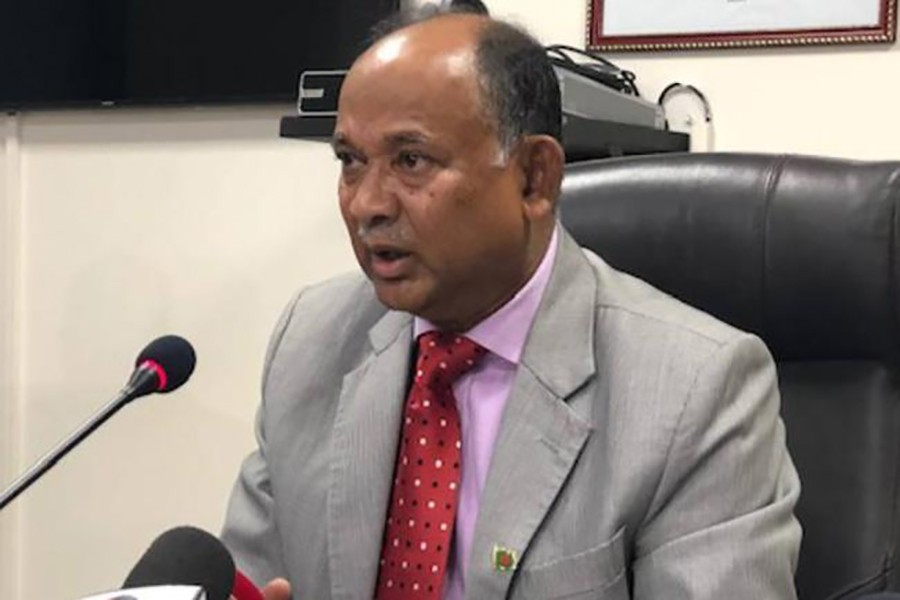 Railway to recruit around 12,000 workers, says minister