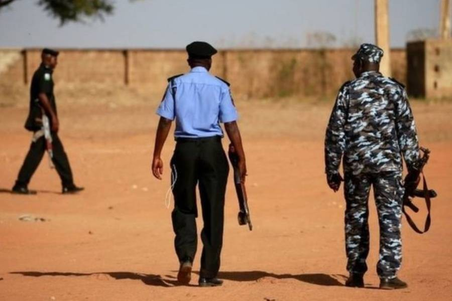 Scores of female students abducted in Nigeria