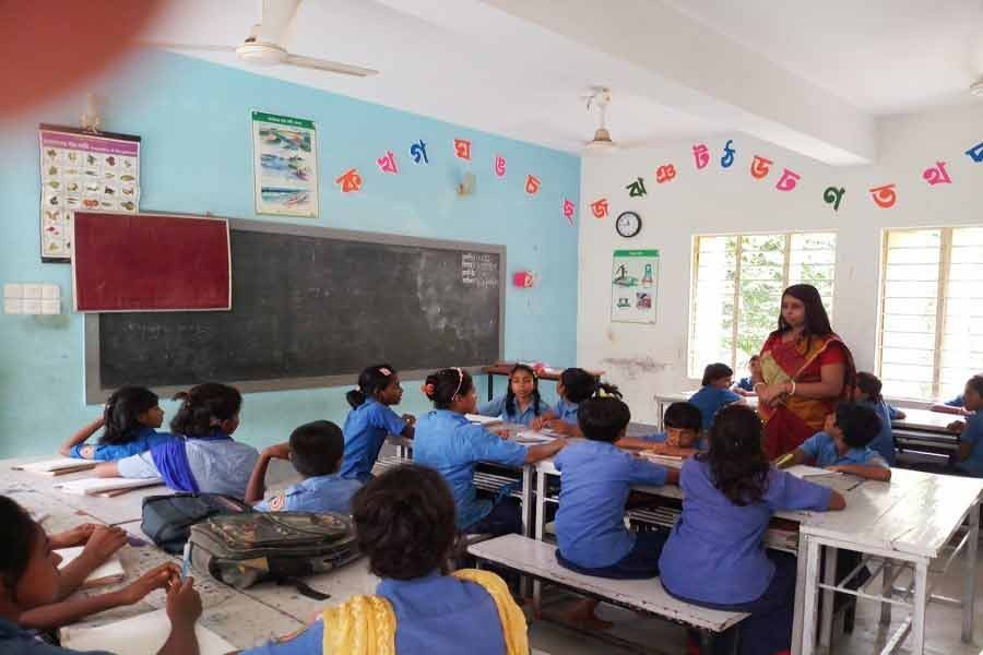 65pc low, lower-middle income countries cut education budgets