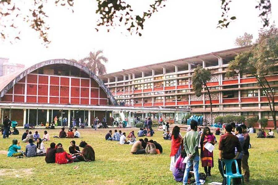 University students deserve better facilities