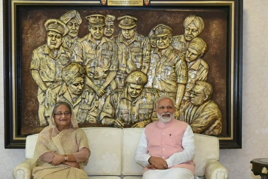 Govt plans construction of monument for fallen Indian soldiers