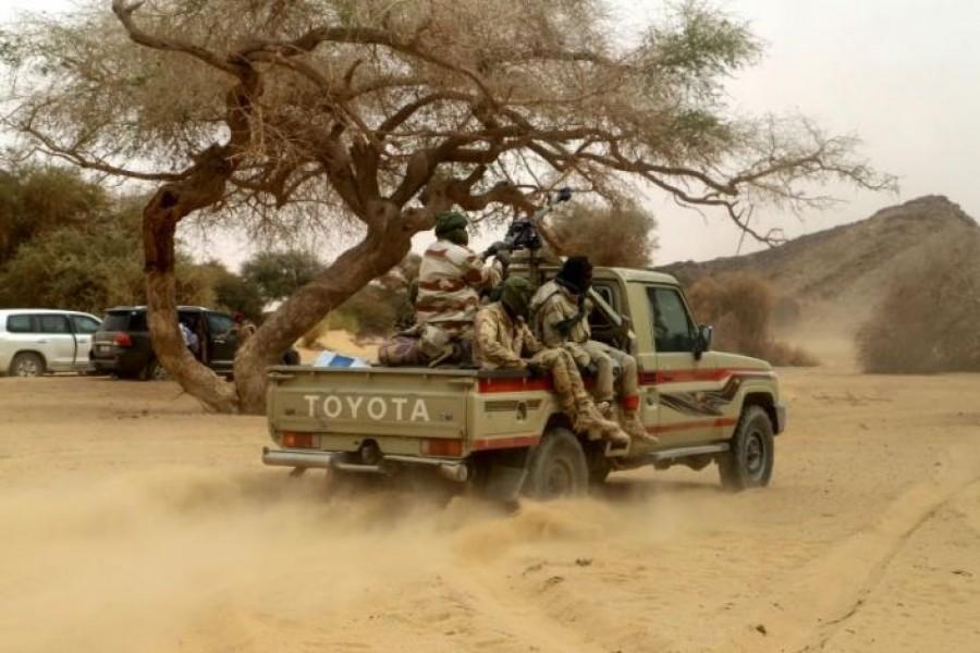 58 killed in Niger after attacks near Malian border