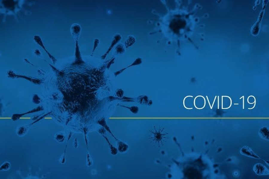 Global coronavirus cases top 123 million
