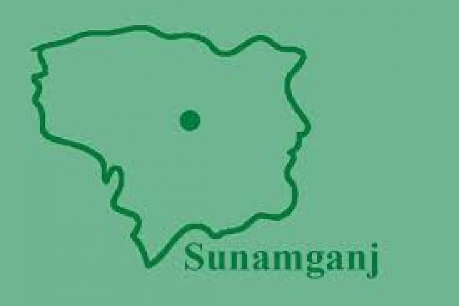 Prime accused in Sunamganj attack case put on five-day remand