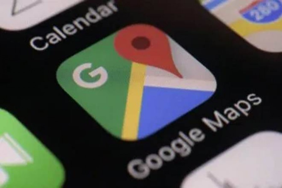 Google Maps to start using 'eco-friendly' routes