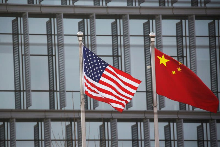 US Senate moves ahead with effort to counter China