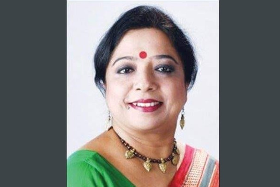 Singer Mita Haque dies of Covid-related complications