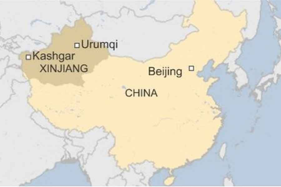 21 miners trapped after coal mine accident in China