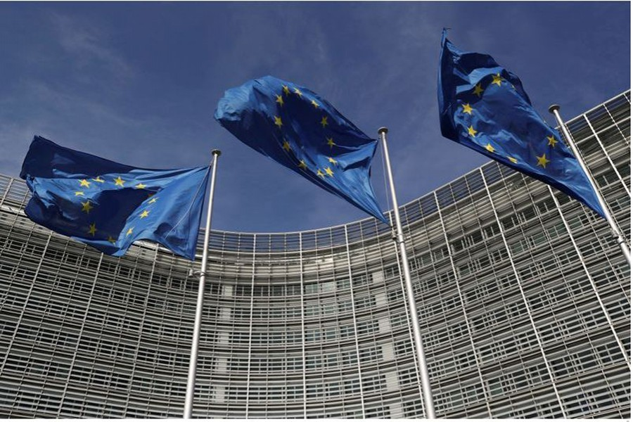 EU to borrow around 150 billion euros every year for recovery fund