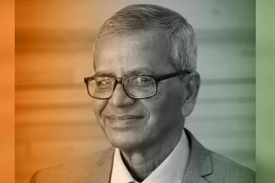 Santipada Gon Chaudhuri