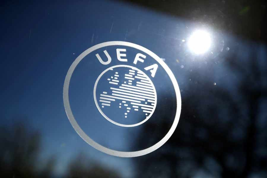 UEFA holds crisis meeting after 12 football clubs launch breakaway Super League
