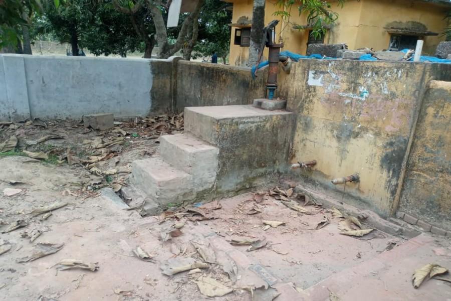 Bangladesh's south faces severe water crisis, ActionAid calls for national, global actions