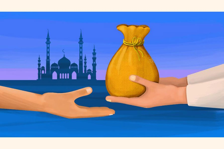 Time to focus on collective mobilisation of Zakat