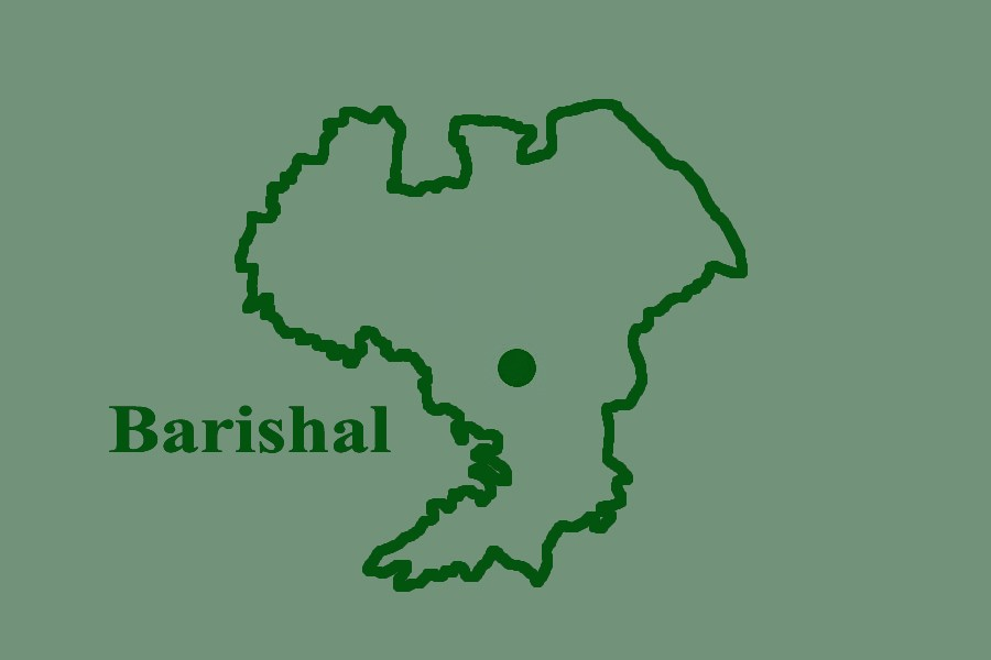 Disabled teen boy burnt to death in Barishal