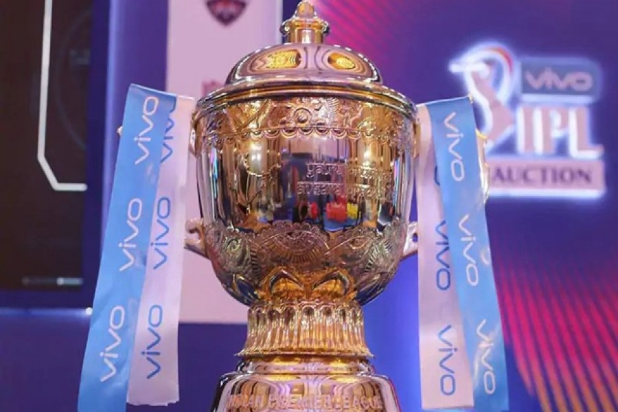 IPL indefinitely suspended due to Covid-19 in India