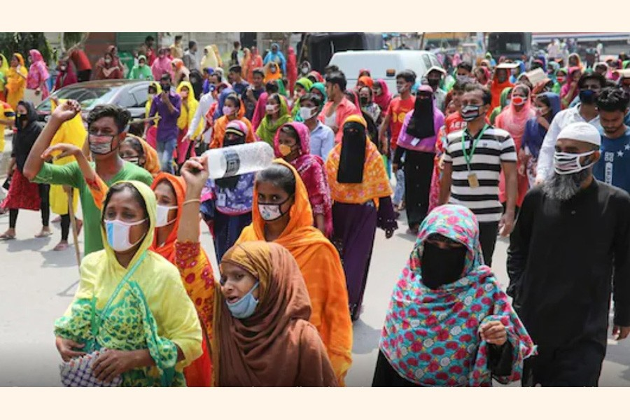 What Covid-19 means for SDGs in Bangladesh