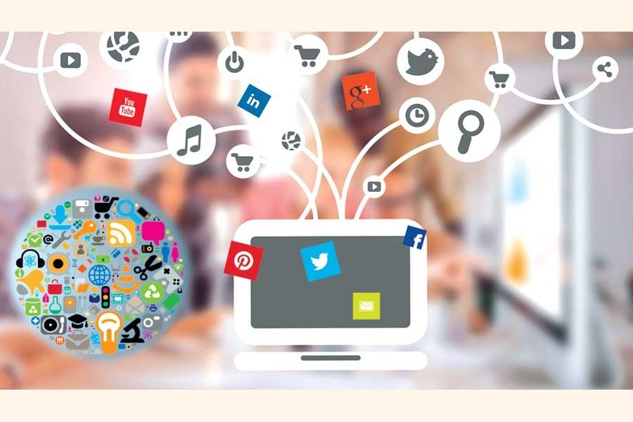 Changing trends in digital marketing creates new opportunities for youth