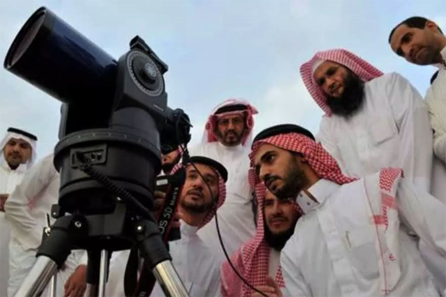 Saudi Arabia to celebrate Eid-ul-Fitr on Thursday