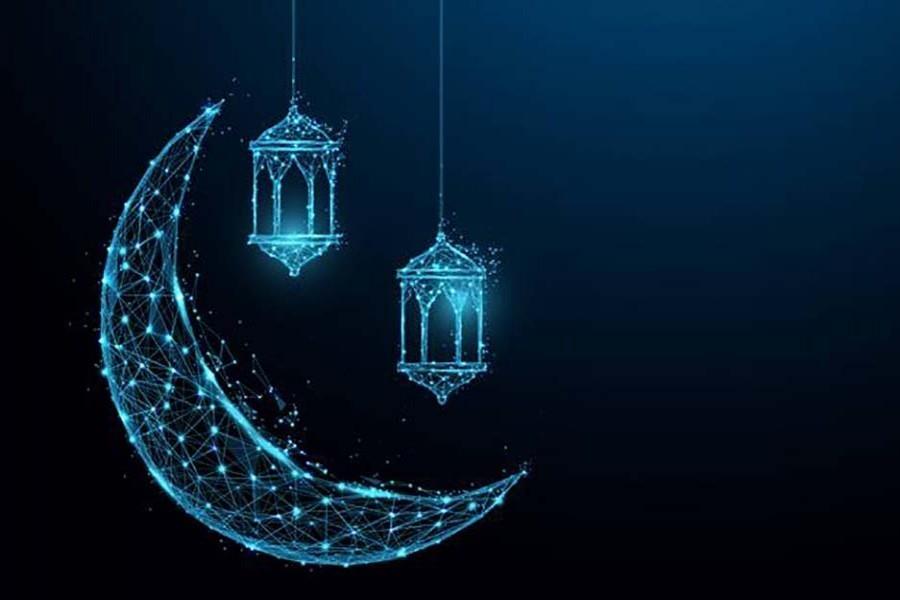 Holy Eid-ul Fitr today