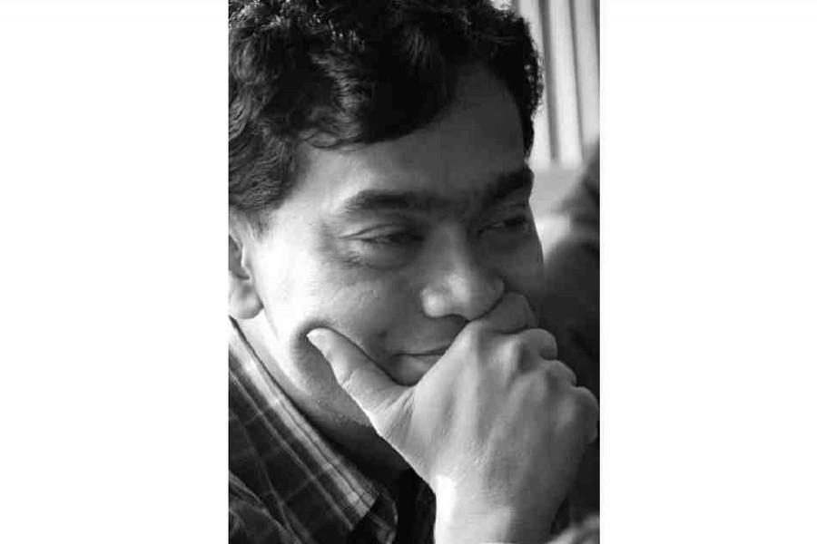 Journalist Ranjan made first secretary (press) to Kolkata Mission