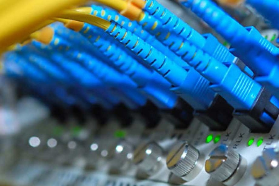 Fifty-nine hill unions to get broadband internet