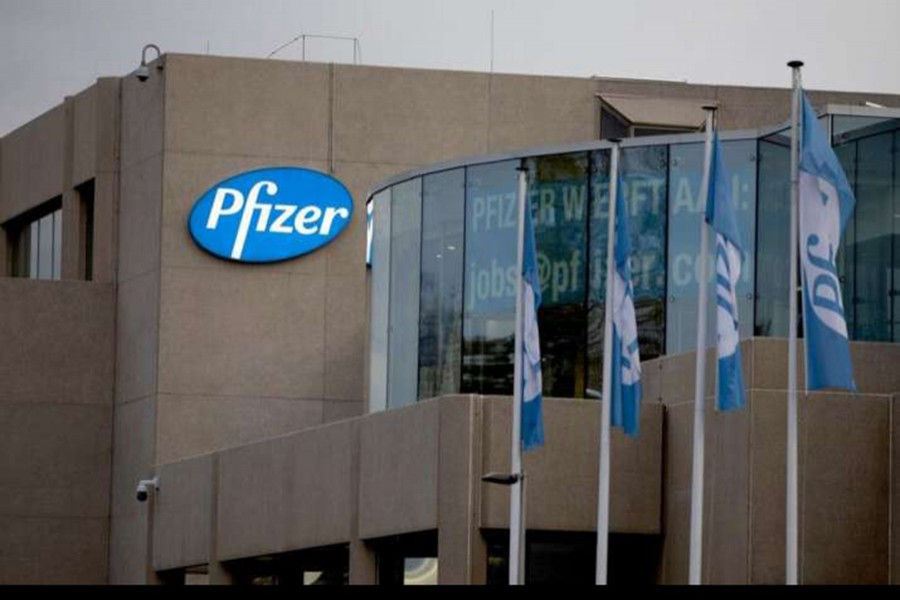 US plans to donate 500m Pfizer doses globally
