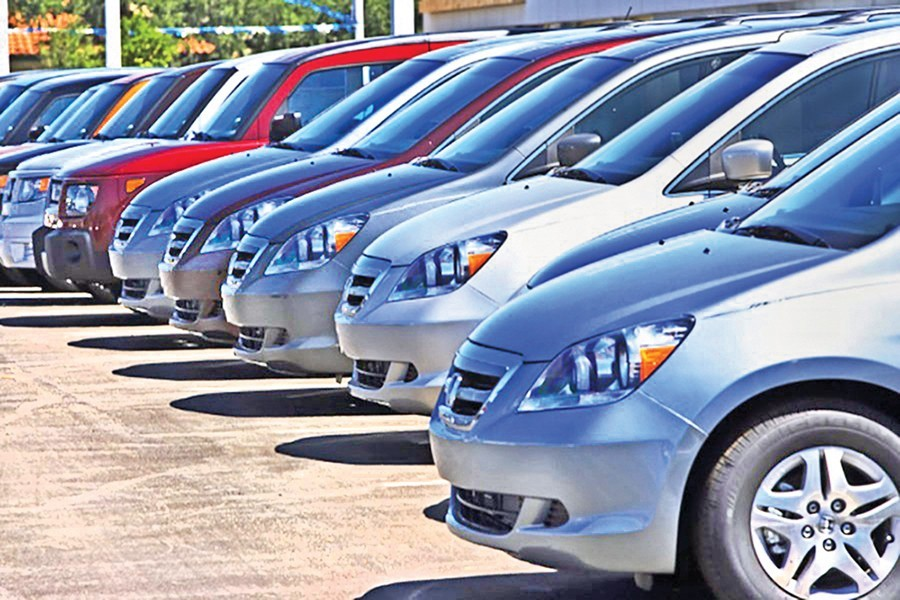 Bangladesh approves policy to boost local production of automobiles