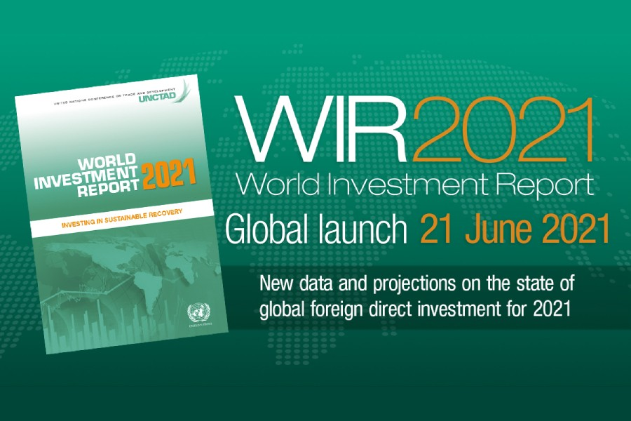 UNCTAD to release global FDI report today