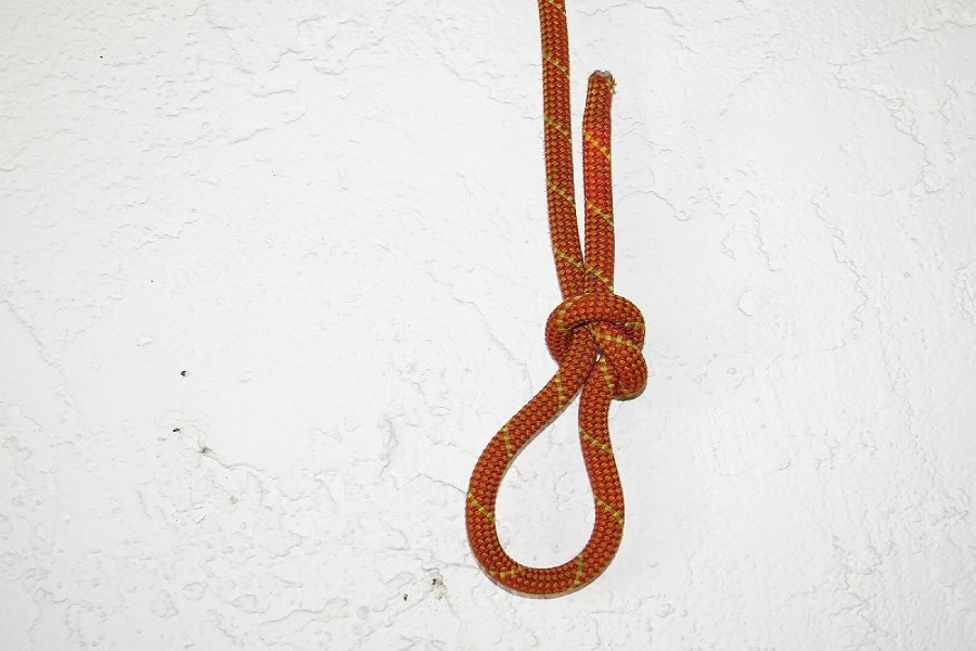 Youth commits suicide as lockdown leaves him jobless
