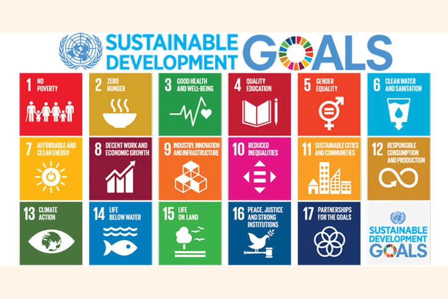 SDG bonds to accelerate a green recovery from the pandemic