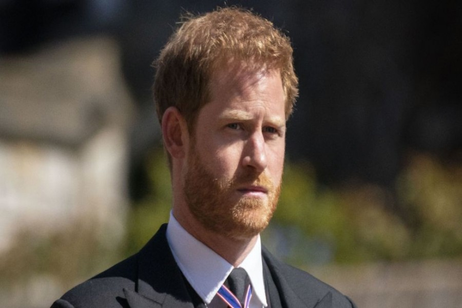 Prince Harry promises to share 'mistakes and lessons learned' in memoir