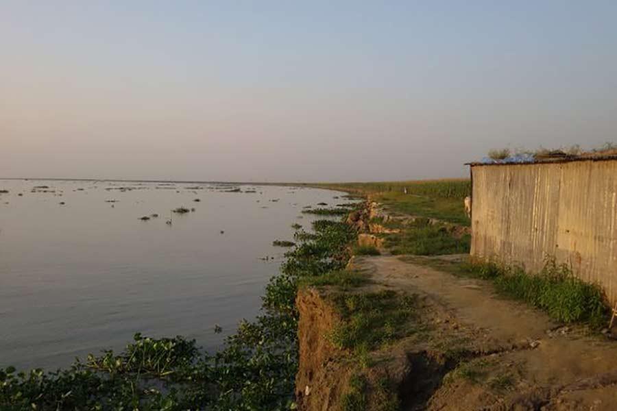 Threats to Meghna river basin ecosystem: A wake-up call for Bangladesh, India