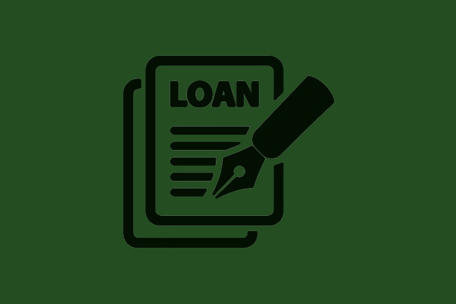 A bank loan that tells a tale of woes
