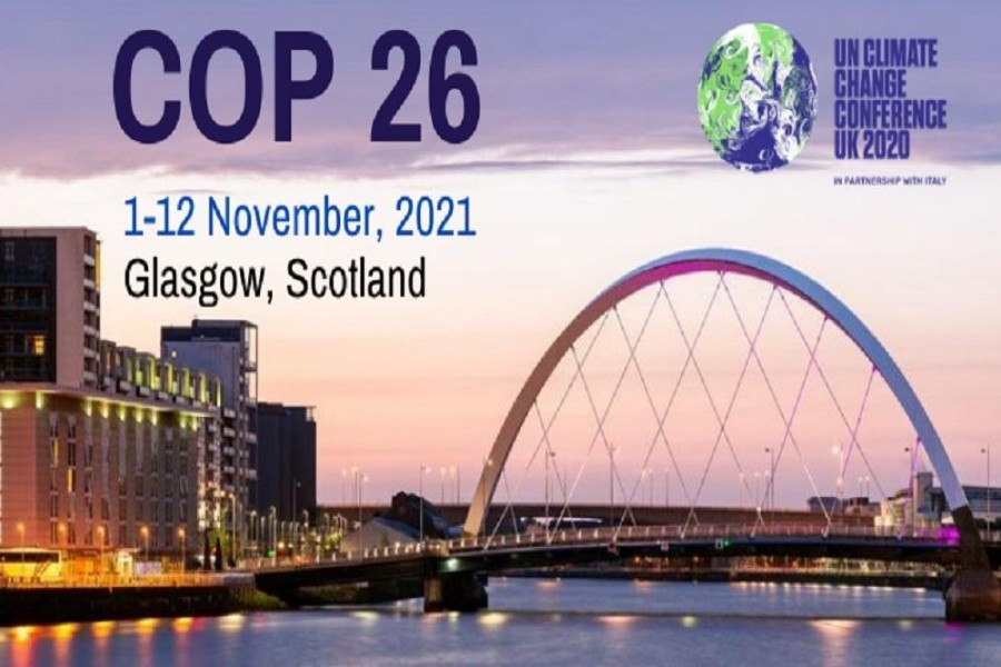 COP26: Global competition launched to find top climate science communicators