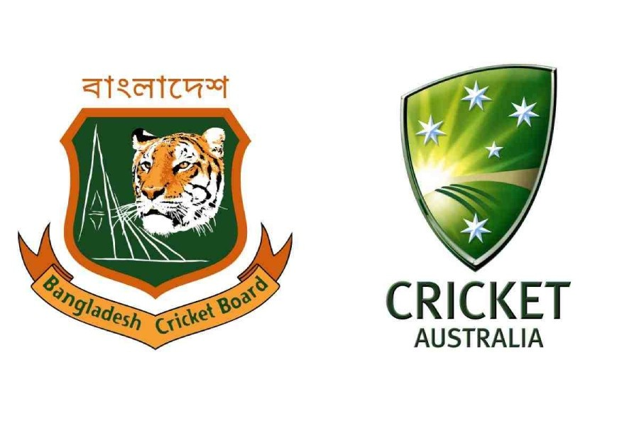 Tigers face Aussies in first-ever bilateral T20 series