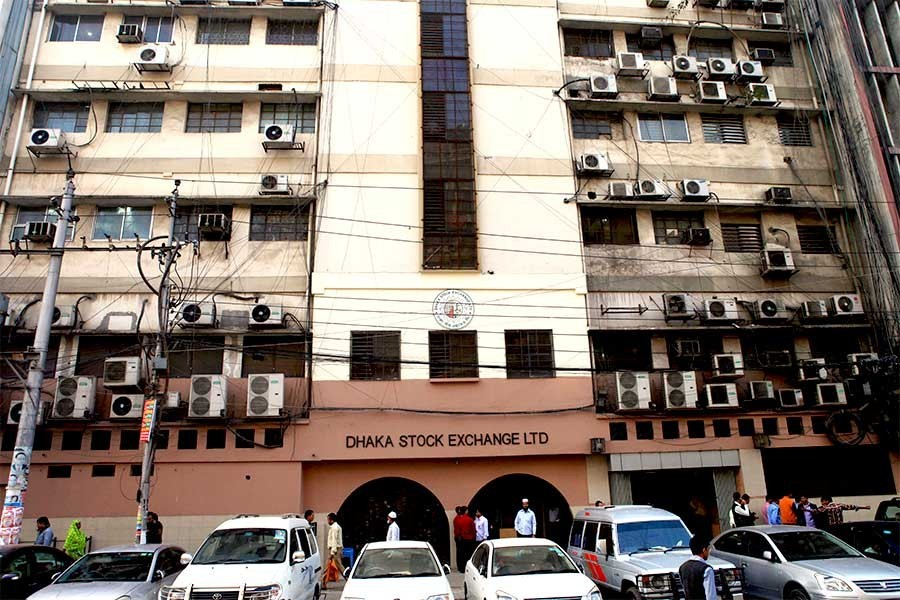 DSEX crosses 6500-mark to hit record high