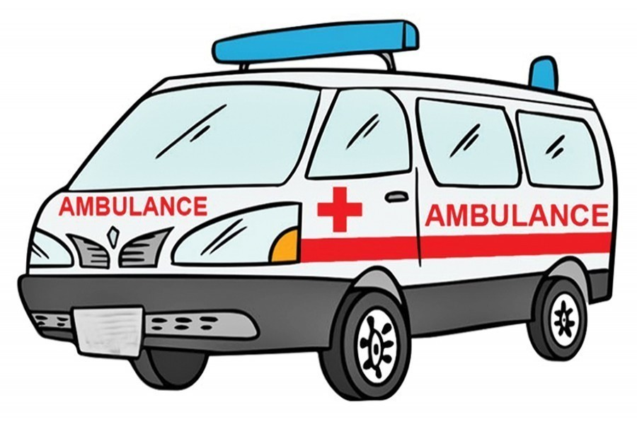 India sends 30 ambulances to Bangladesh for fighting Covid-19