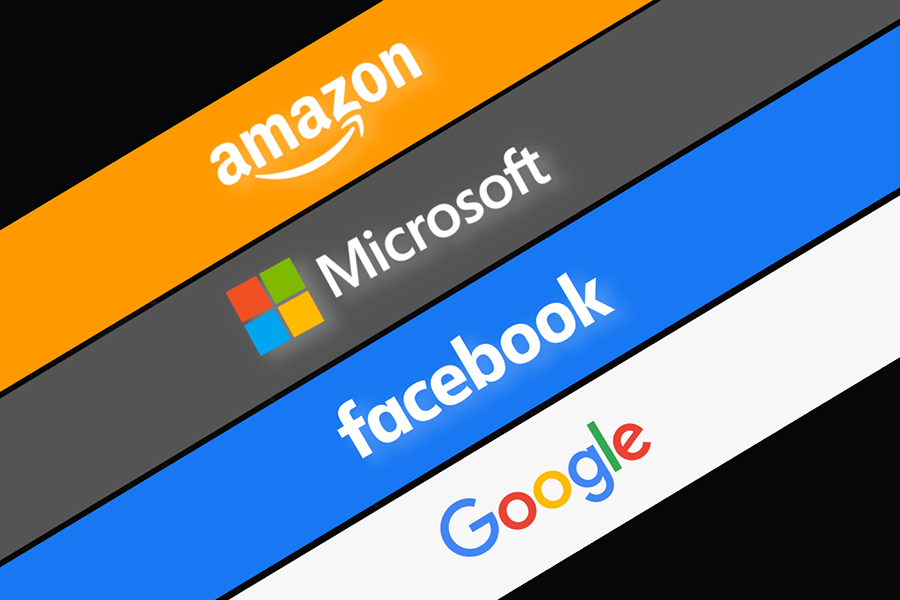 Banks to submit monthly VAT info of Google, Facebook, Amazon, Microsoft