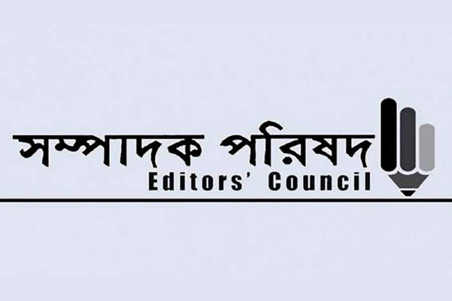Editors' Council expresses concern over bank account summons of journalist leaders
