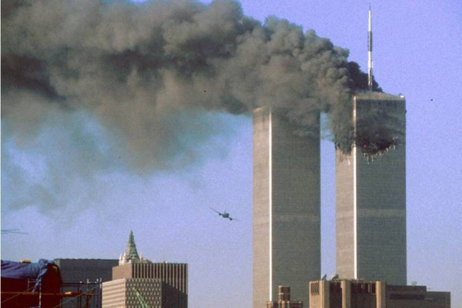September 11 and the War on Terror