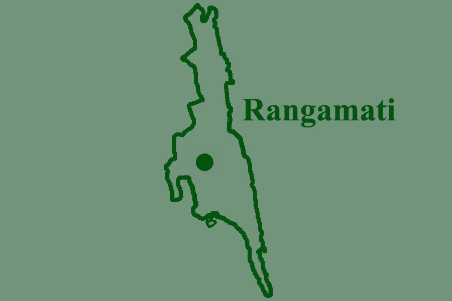 Tourist vehicle attacked by miscreants in Rangamati; two injured
