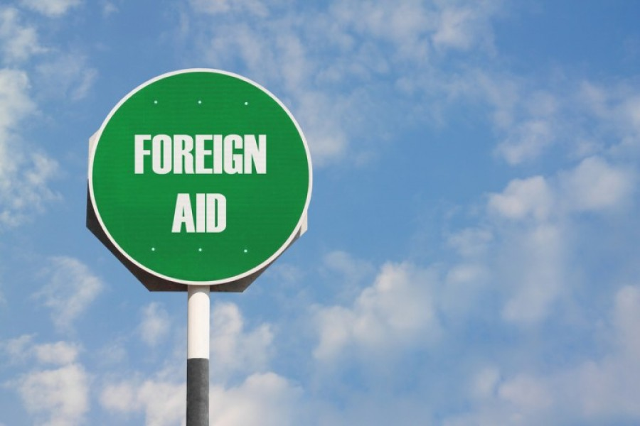 Bangladesh gets highest $1.14b foreign aid in July-Aug
